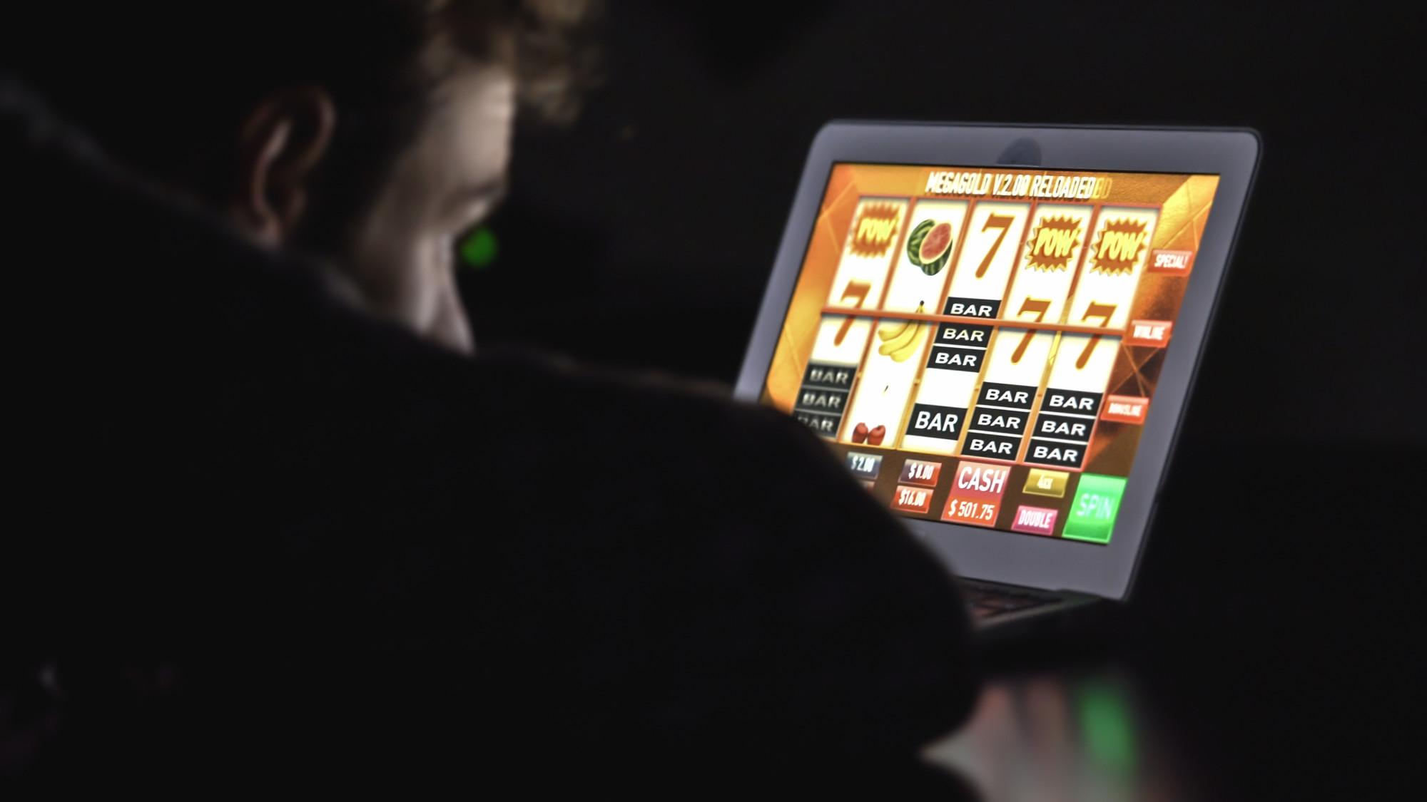 Keseruan Bermain Mesin Slot Online