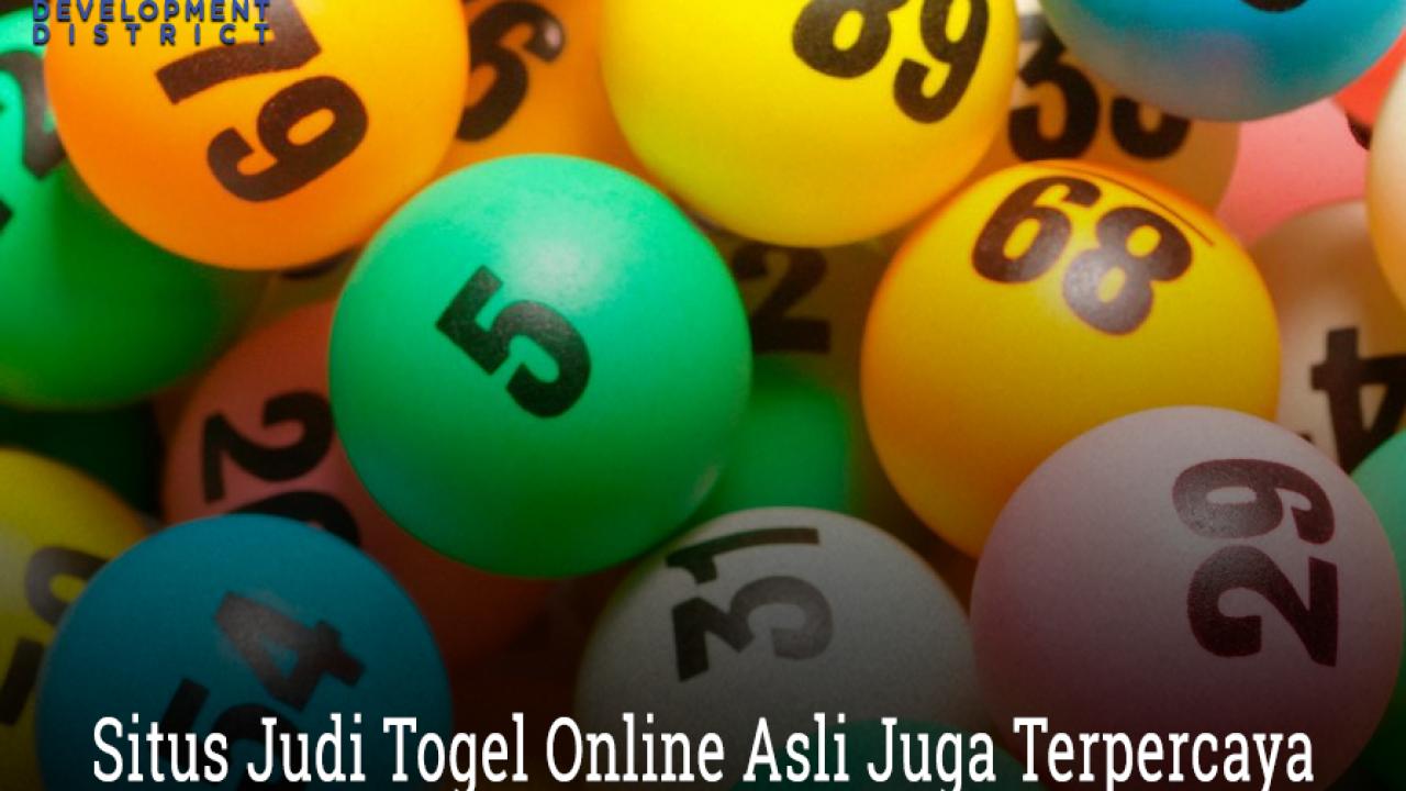 Tips Cara Memilih Judi Togel Online Terpercaya